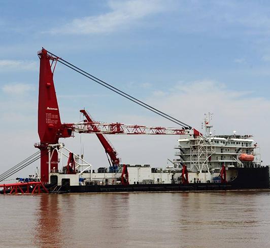 舟山市大陆引水二期工程跨海输水管道工程项目无损检测服务