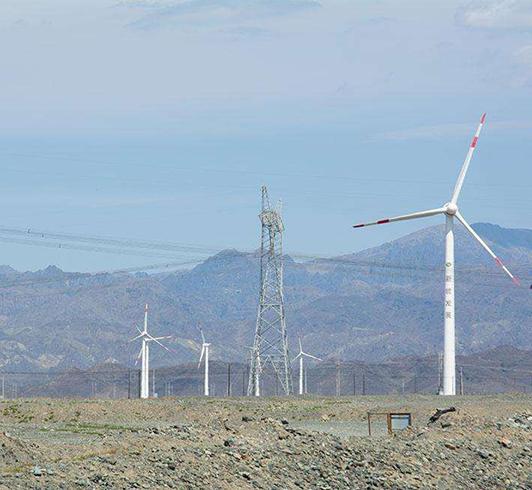 陆地和海上风力发电项目的建造监督及检测
