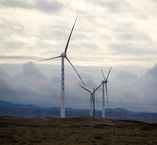 ABS风力发电在役检验