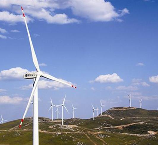 华能贵州风电项目的驻厂监造