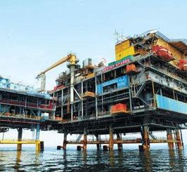 中海油承建的康菲石油公司PL-193二期生活楼和电器模块的焊接检验和NDT