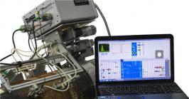 烟台AUT全自动超声检验